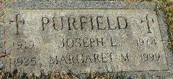 Margaret M. <i>Gendae</i> Purfield