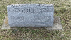 Gladys S Crull