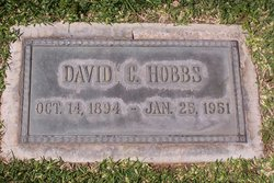 David C. Hobbs