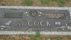 John Wallace Adcock