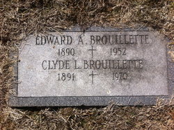 Edward A. Brouillette