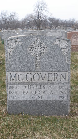 Charles A. McGovern