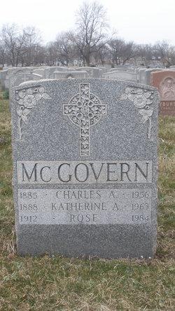 Katherine A. McGovern