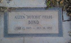 Aileen Dutchie <i>Fields</i> Bond