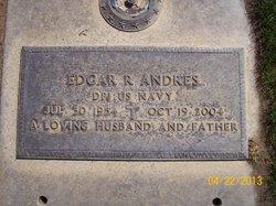 Edgar R. Andres