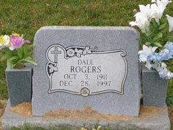 Paul Dale Rogers