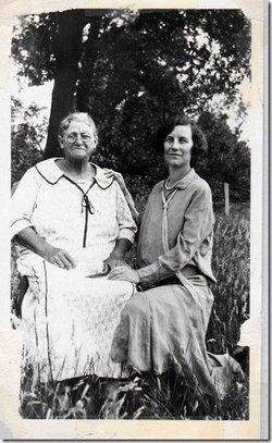 Margaret Lucinda <i>Cooper</i> Jackson