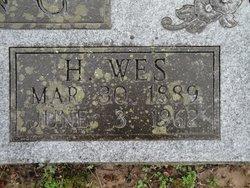 Hiram Wes <i>Wesley</i> Long