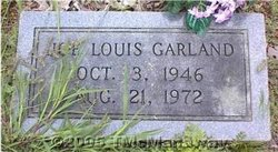 Joe Louis Garland