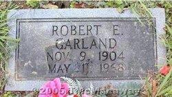 Robert E Garland