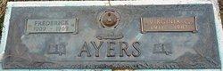 Frederick Ayers