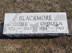 Edith E. <i>Raines</i> Blackmore