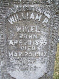William Pembrook Wikel