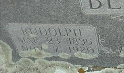 Rudolph Blaschke, Sr