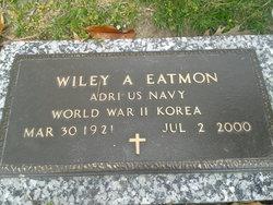 Wiley Andrews Eatmon