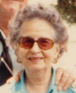 Pauline Polly <i>Jobes</i> Babb