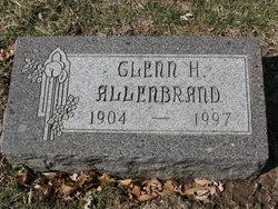 Glenn H Allenbrand