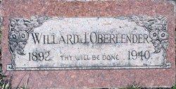 Willard Jennings Oberlender