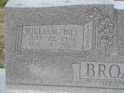 William F. Bill Broadway