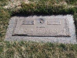 Odell Woodrow Christensen