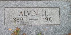 Alvin Harrison Ragsdale