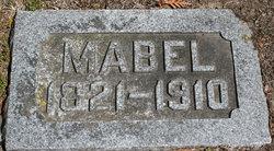 Mabel <i>Elmore</i> Negus