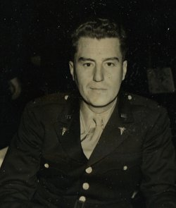 J. Russell Metzger