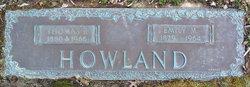 Thomas Fillman Howland