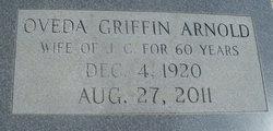 Oveda <i>Griffin</i> Arnold