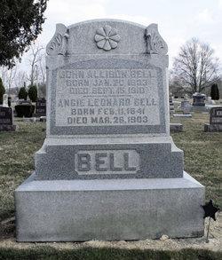 John Allison Bell