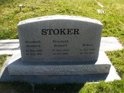 Elizabeth <i>Browell</i> Stoker
