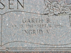 Garth B. Olsen