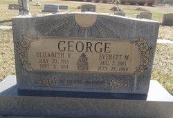 Everett M. George