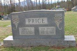 Mae <i>Angle</i> Price