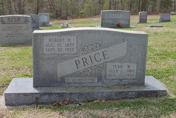 Robert Ransom Price