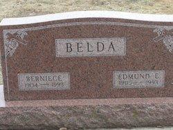 Berniece Mary <i>Runde</i> Belda