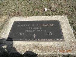 Robert E. Blubaugh