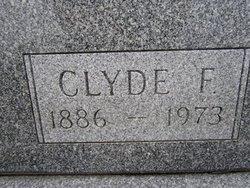 Clyde Farmer Hamilton