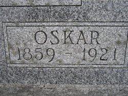 Oskar Hamilton