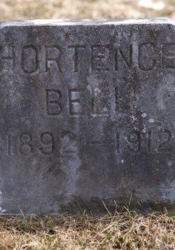 Hortence Bell