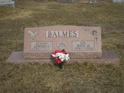 Irene <i>Boulerice</i> Balmes
