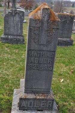 Mathias Adler
