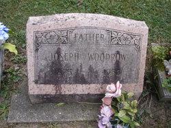 Joseph Woodrow