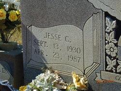 Jesse C. Dodson