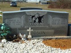 Charlie N. Dodson