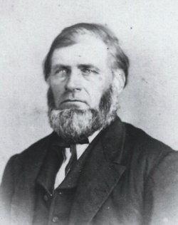 James Wilson Barber
