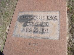 Meeker Ollie Knox