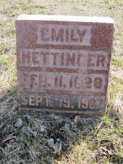 Emily Hettinger