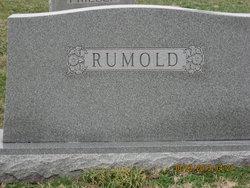 Ens Wayne W Rumold