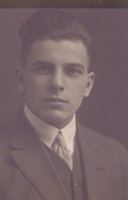 Leon Adler